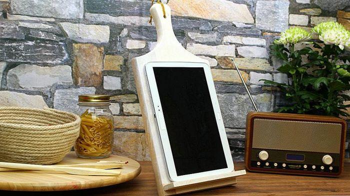 Простая и в то же время очень практичная идея. /Фото: postroika.biz