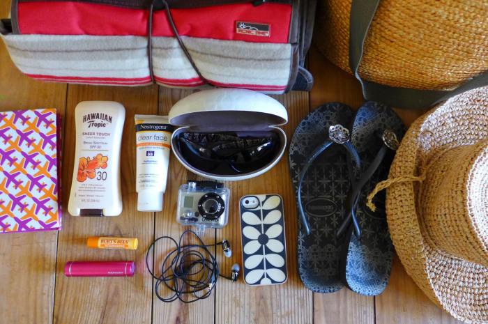 В длительном путешествии отпадает привычка переживать о том, что надето. /Фото: halong-bay-tour.com