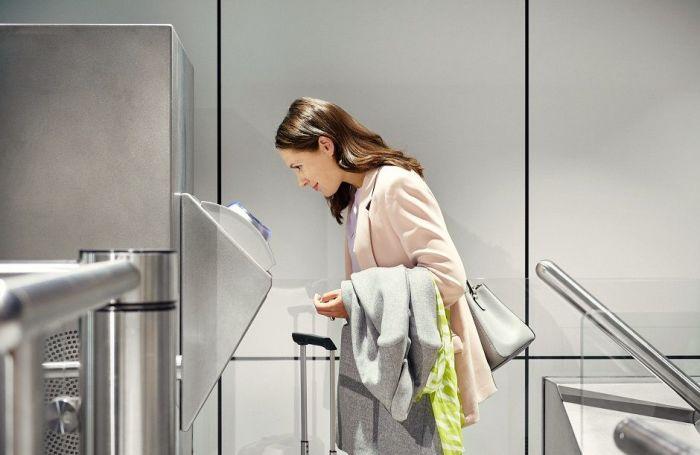 В недалеком будущем вместо паролей будет биометрическая идентификация. /Фото: images.ctfassets.net