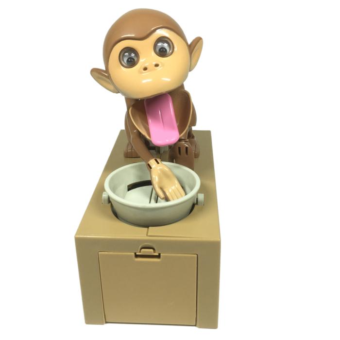 Забавная копилка поможет побыстрее накопить больше денег. /Фото: ae01.alicdn.com