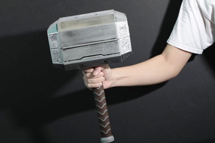 С таким оружием никакие ремонтные работы не страшны. /Фото: sun9-9.userapi.com