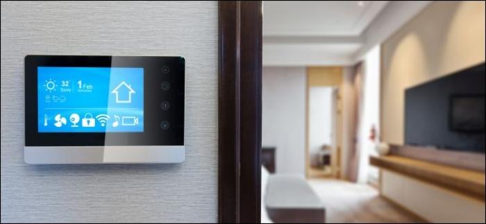Офисные термостаты. /Фото: technviews.com