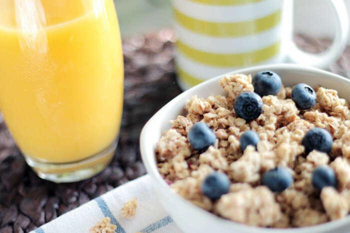 С таким завтраком следует быть поаккуратнее. /Фото: cdn.xplace.com