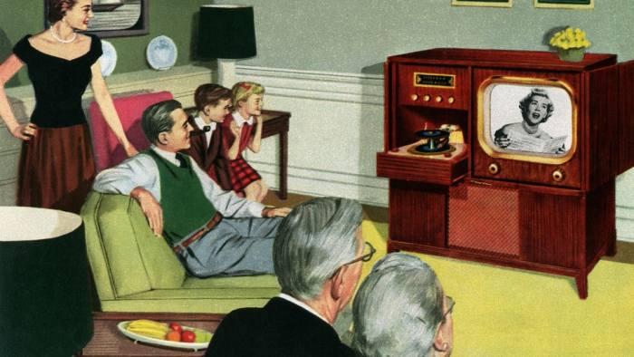 Создатель электронной передающей трубки не считал телевидение полезным. /Фото: imgix.bustle.com