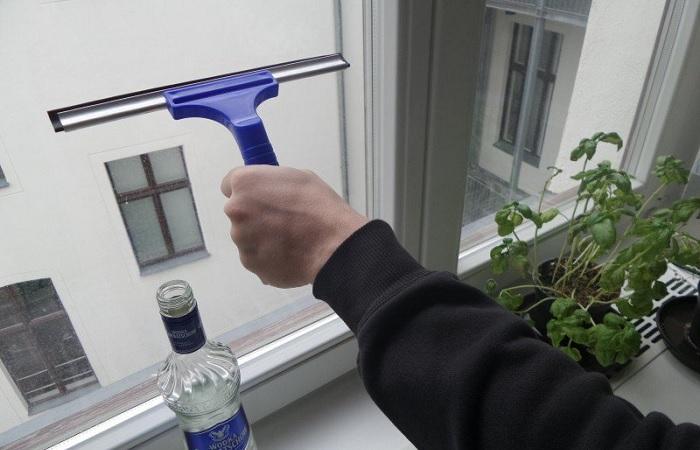 Водка для пользы дела. /Фото: domacerecepty.sk