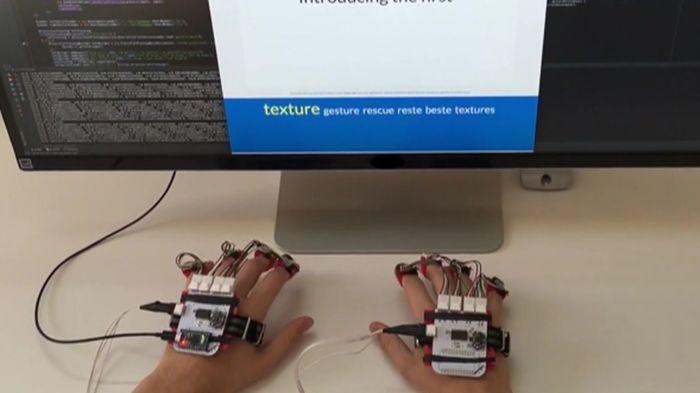 Gest — отличный выбор для человека, предпочитающего нанотехнологии. /Фото: s8.tvp.pl