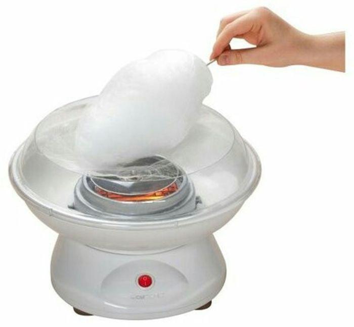Теперь воздушное лакомство будет доступно в любой момент в домашних условиях. /Фото: media.shpock.com