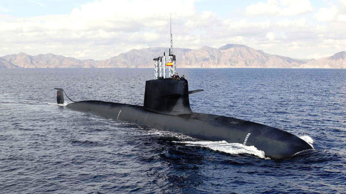 Проект S-80 обошелся Испании очень дорого. /Фото: defpost.com