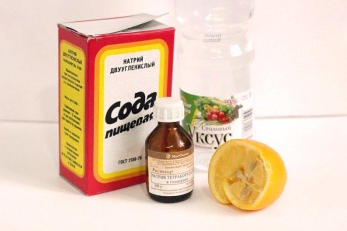 Лимон-кочевник: с кухни по всем комнатам для идеальной чистоты. /Фото: rchevebi.com