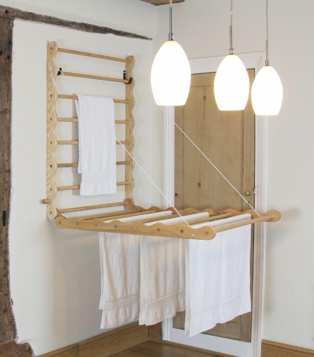 Простая конструкция, минимум занимаемого пространства. /Фото: i.pinimg.com