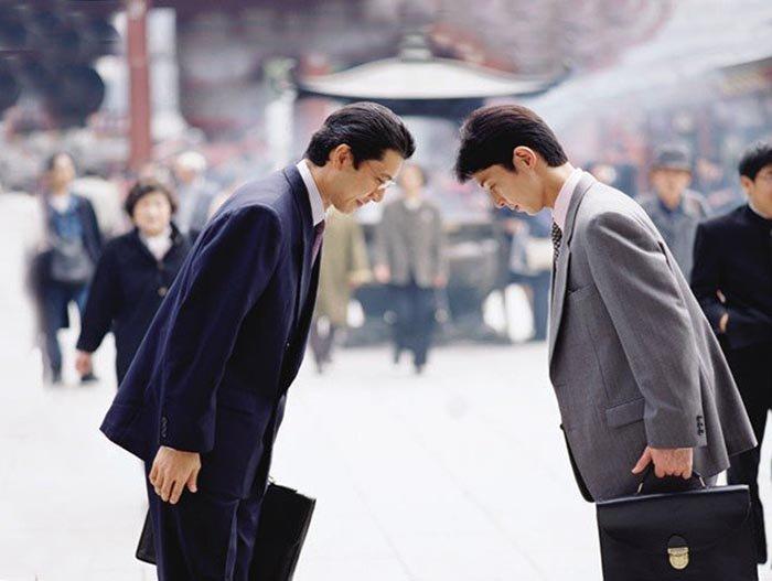 Традиции в Японии сохраняются уже много лет. /Фото: pustunchik.ua