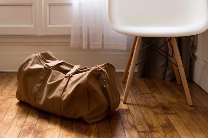 Кресло также можно использовать как дополнительное место для багажа. /Фото: seminaraimoterims.lt