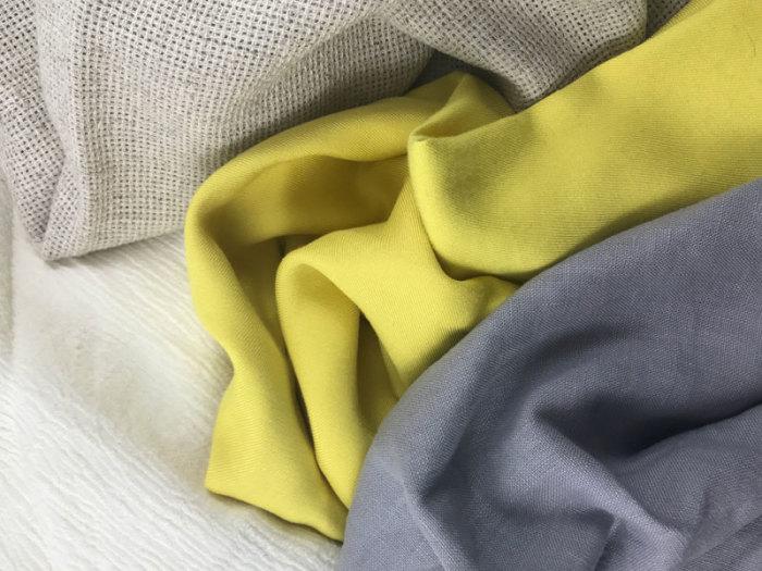 Обращайте внимание на свойства ткани. /Фото: cosplayblog.mccall.com