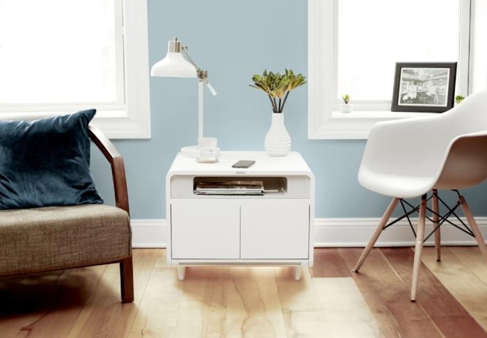Столик Sobro – настоящий источник комфорта. /Фото: sobrodesign.com