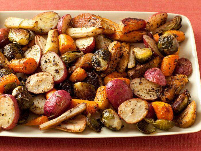 Чтобы приготовить аппетитное блюдо, нужно учитывать все важные моменты, включая размер. /Фото: i.pinimg.com