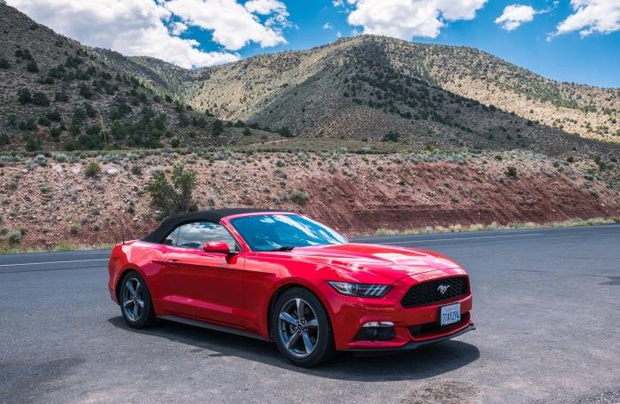 Red Cars — красный не означает опасный. /Фото: 3.bp.blogspot.com