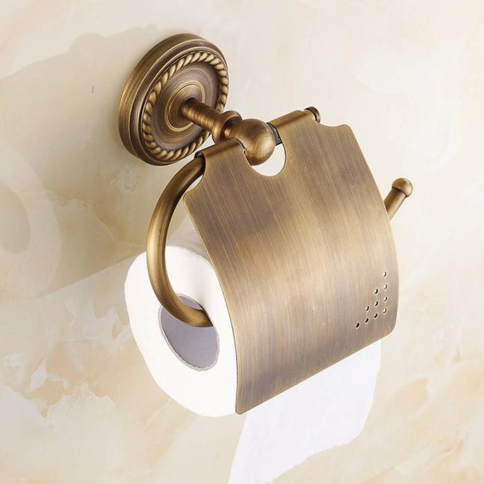 Более классическое и изящное решение, которое подойдет для любого стиля. /Фото: images-na.ssl-images-amazon.com