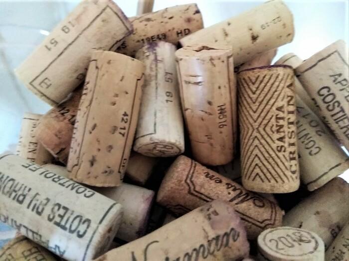 Долгий процесс производства такого простого продукта. /Фото: vino2rs.com