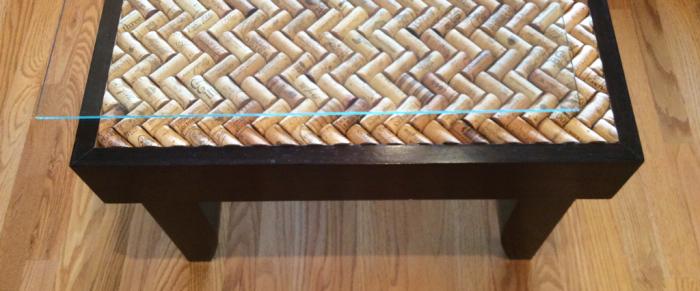 Небанальное оформление мебели. /Фото: i.imgur.com