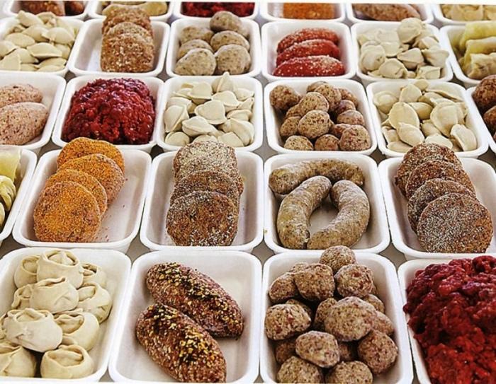Подготовка перед замораживанием — важный этап сохранения полезных свойств продуктов. /Фото: sun9-35.userapi.com