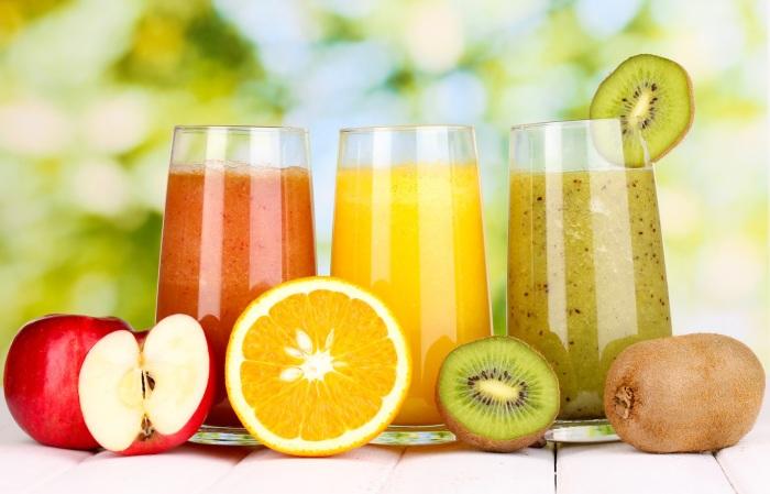 Фреш - настоящий фруктовый напиток. /Фото: vesdoloi.ru
