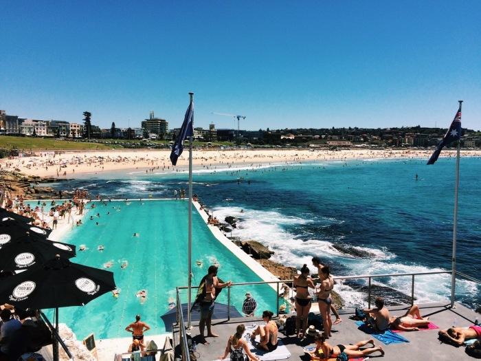Австралийские пляжи – это просто чудо. /Фото: media2.trover.com