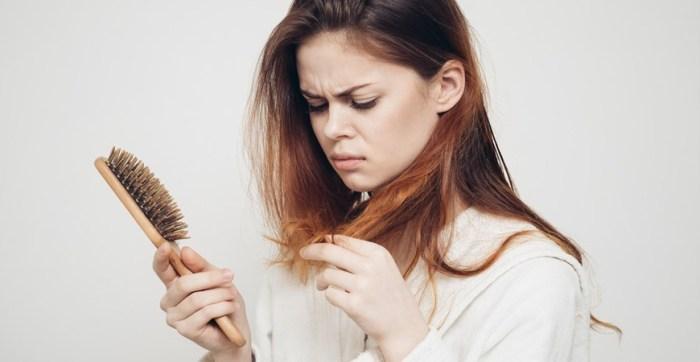 Совет, который однозначно стоит попробовать, чтобы перестать терять волосы. /Фото: kabani.com.ua