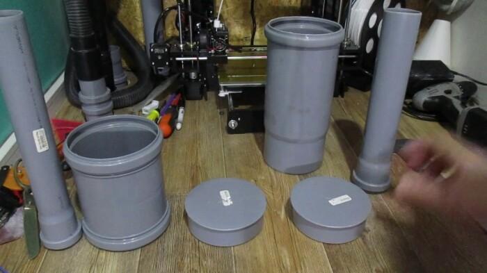 Для начала нужно подготовить все необходимое. /Фото: i.ytimg.com