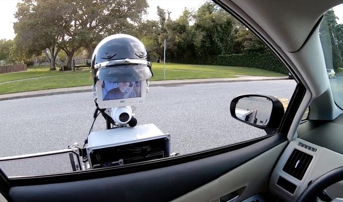 Дополнительные возможности для сотрудников полиции. /Фото: spectrum.ieee.org