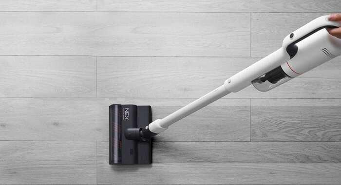 Полезное современное устройство, которое вычистит весь дом. /Фото: techaeris.com