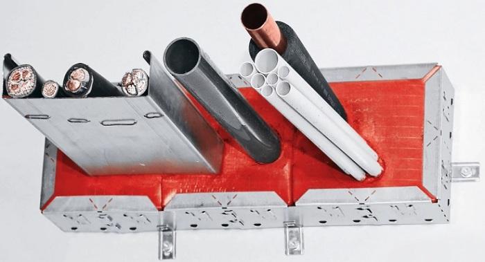 Универсальный материал для строительных работ, который отличается повышенной безопасностью. /Фото: hilti.by