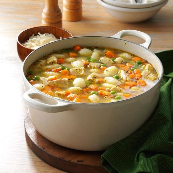 Добавление ингредиентов в неподходящее время может испортить все блюдо. /Фото: supy.guru