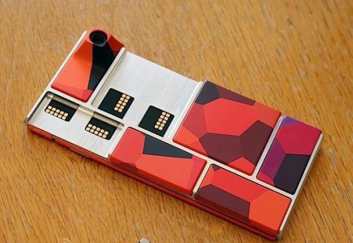 Необычное решение для смартфона. /Фото: img.evolife.cn