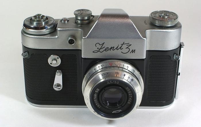 Современные фотокамеры не придают фотографиям того самого особого шарма. /Фото: technews.bg