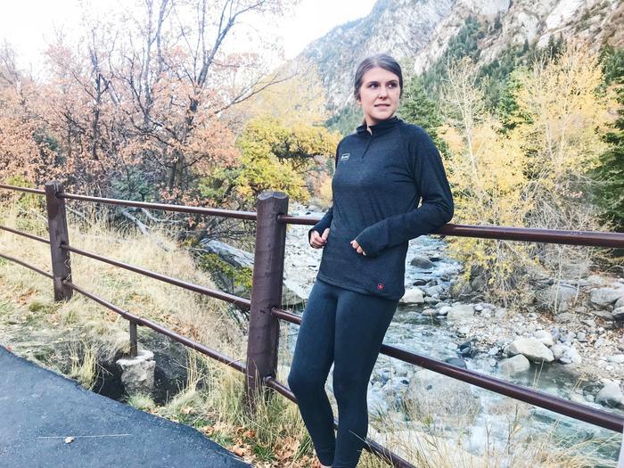 Кофта Flare с успехом заменяет несколько свитеров. /Фото: cdn.shopify.com