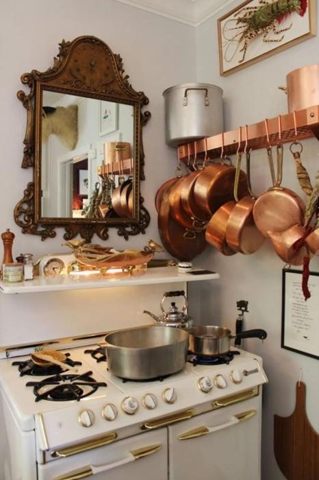 Кетчуп — это приправа не только для еды, но и для хорошего вида. /Фото: cdn.apartmenttherapy.info