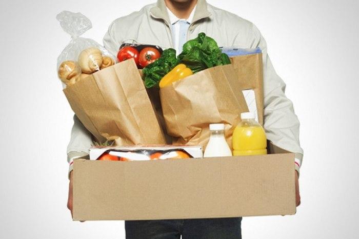 Доставка еды из ресторана на дом поможет полностью насладиться праздником. /Фото: sun9-72.userapi.com