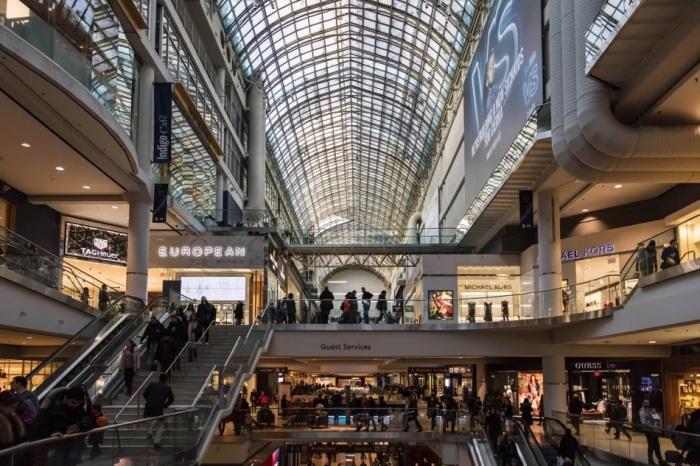 Современный торговый центр уже не такой, как задумывал создатель. /Фото: tripsavvy.comtripsavvy.com