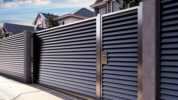 Иногда чрезмерная защита играет злую шутку с владельцем дома. /Фото: domsmam.com