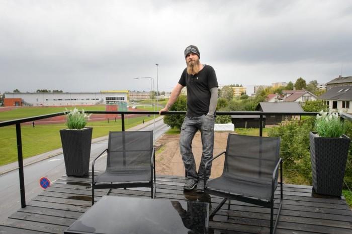 Разработчик и создатель отеля. /Фото: cdn2.ettoday.net