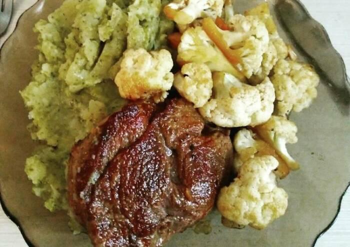 Вкусное блюдо, но очень тяжелое для пищеварения. /Фото: img-global.cpcdn.com