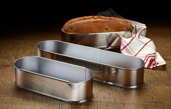 Новые формы для выпечки гораздо лучше старых испорченных, не стоит жалеть денег. /Фото: servicio.com.ua
