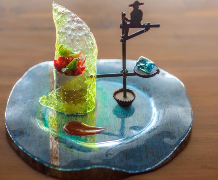 Stilt Fisherman Indulgence – эксклюзивный десерт курорта на Шри-Ланке. /Фото: i1.wp.com