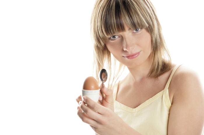 Яйца не вредны для сердца здорового человека. /Фото: theepochtimes.com