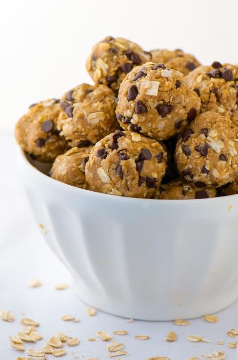 Идеально подходит для легкого перекуса или даже для завтрака с чашкой горячего напитка. /Фото: cdn.waxingkara.com