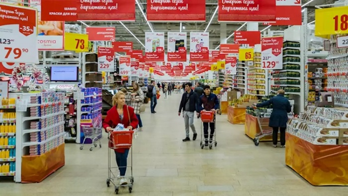 Распродажи и скидки — неплохой способ сэкономить. /Фото: headtopics.com