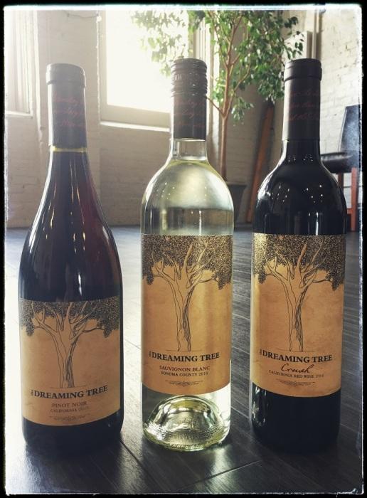 Dreaming Tree — это нечто большее, чем просто отличные, доступные вина. /Фото: thebuddhainyourglass.files.wordpress.com