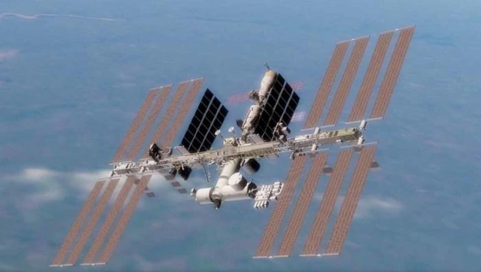 Веб-технологии — из космоса к людям. /Фото: tribunist.com