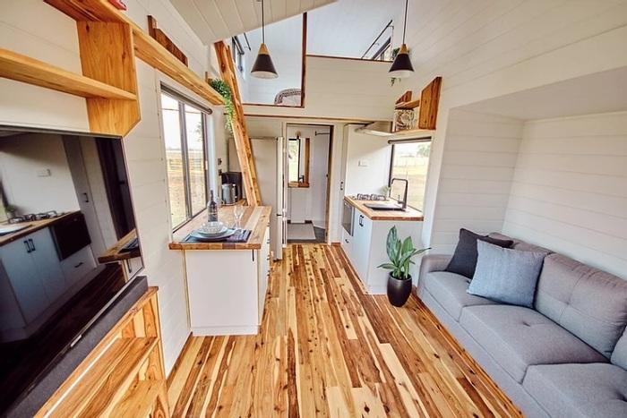 Стильная и уютная атмосфера подойдет жильцам любого возраста и вкусов. /Фото: static.wixstatic.com