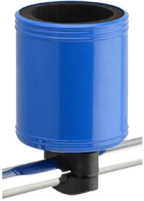 Держатель для бутылок позволяет всегда иметь напиток под рукой. /Фото: images-na.ssl-images-amazon.com